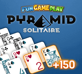 FGP Pyramid Solitaire