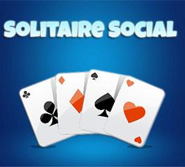 Solitaire Social